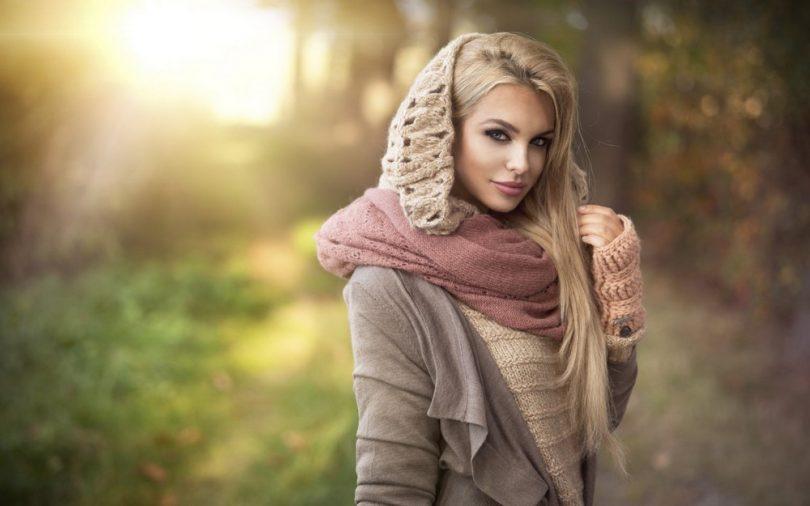 Вязание митенок спицами: схема для начинающих