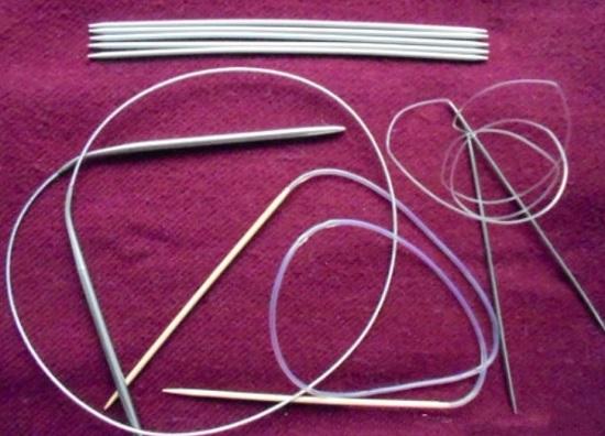 Объемное вязание: короткий практикум