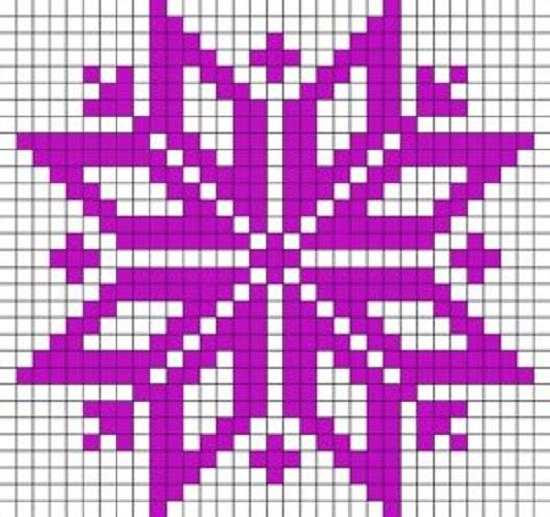 скандинавские узоры для вязания спицами схемы и описание