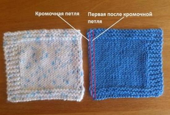 Расположите на ровной поверхности две половинки изделия