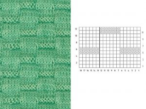узор штрихи