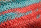 Виды вязания спицами