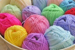 Вязание безрукавки