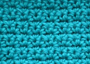 плотный узор для вязания спицами